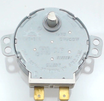 Microwave Turntable Motor for Whirlpool, Sears, AP3130796, PS391978, 8183954