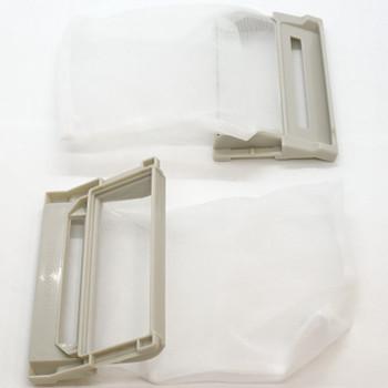 Lint Filter, 2-Pack fits LG Washing Machine, AP5196922, PS3575968, 3921FZ3147Q