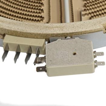 "Radiant Burner Element 12"" fits General Electric, AP4344521, WB30T10126"
