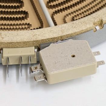 "Radiant Burner Element 12"" fits General Electric, AP4344395, WB30T10130"