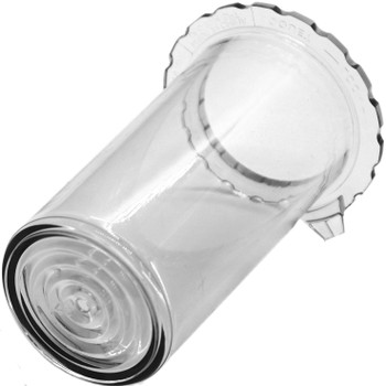 Small Pusher for Cuisinart Food Processor, Tritan BPA Free, DLC-2014SPT-1