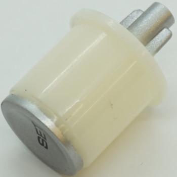 """""""Set"""" Push Button for Time/Temp Dial fits De'Longhi Convection Oven, 5911811511"""