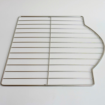 Flat Wire Rack fits De'Longhi Toaster/Convection Oven EO141164M, 6111810771