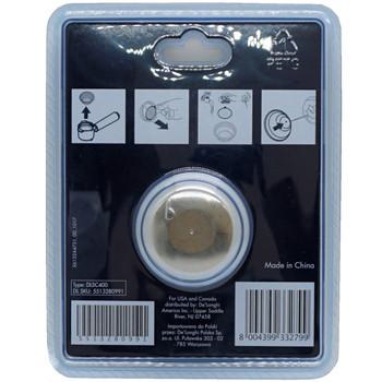 Easy Clean 1 Cup Filter fits De'Longhi Espresso/Cappuccino Machines, 5513280991