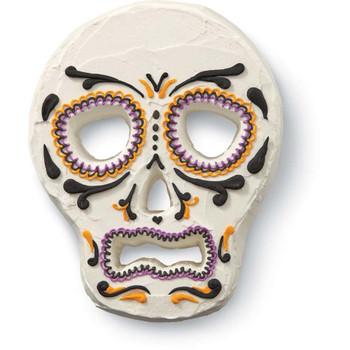 Wilton Halloween Skull Cake Pan, 2105-7792