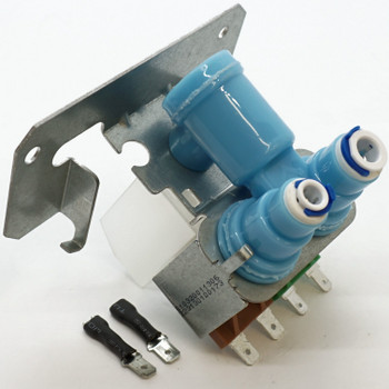 Refrigerator Water Valve fits General Electric, AP3672839, PS901314, WR57X10051