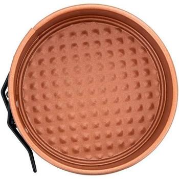 """Wilton Autumn Copper Mini 6"""" x 4"""" Springform Pan, 2105-0-0714"""