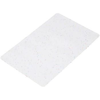 Wilton Daily Delights Non-Stick Silicone Baking Mat, 10.2 x 16, 2105-0-0648