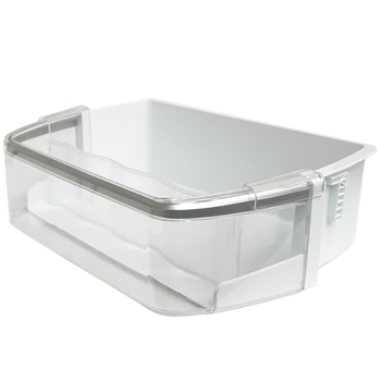 Refrigerator Door Basket Assembly fits LG, AP5736190, AAP73252202, AAP73252209