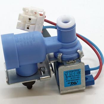 Refrigerator Water Inlet Valve fits LG, AP5218595, PS10065037, 5220JB2010T