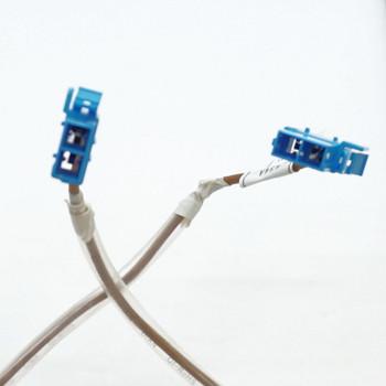 ERP Defrost Heater fits Samsung Refrigerator, AP5585243, PS4140711, DA47-00434A