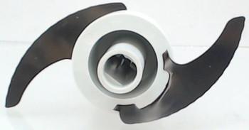 Food Processor Mini Blade for KitchenAid, KFP77MBL, AP4325470, 8211902