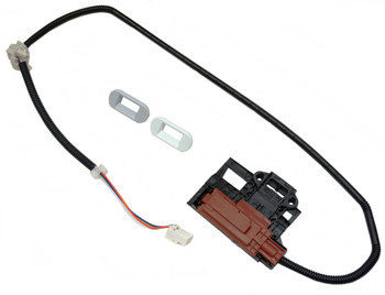 ERP Clothes Washer Latch Assembly for Whirlpool Sears AP5263307, ERW10404050