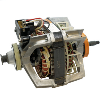 Choice Dryer Motor & Pulley fits Whirlpool, Sears, AP3094233, PS334287, 279787