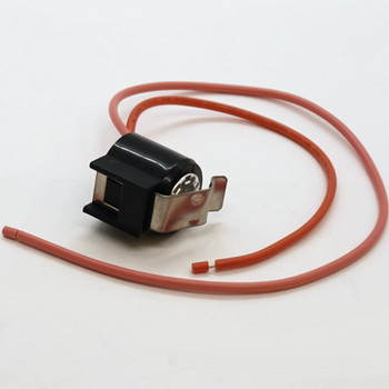Defrost Thermostat fits General Electric, AP3796816, PS966762, WR50X10065