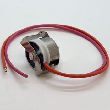 Defrost Thermostat fits General Electric, AP3884325, PS1155318, WR50X10069