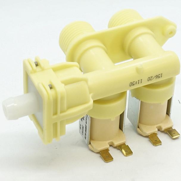 Washing Machine Water Valve for Speed Queen, AP6873906, 203741