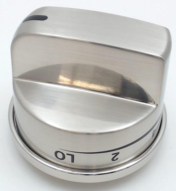 Burner Control Knob fits LG Ranges, AP4447911, PS3534129, EBZ37189611