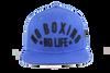No Box No Life  Black and Blue