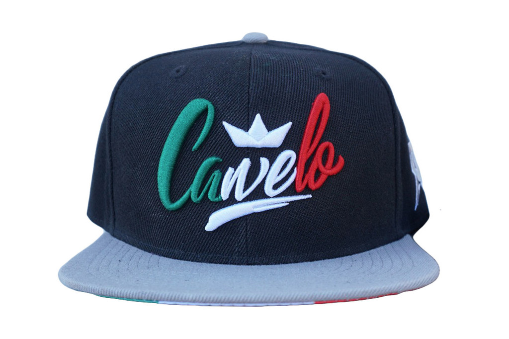 CA SWOOSH Snap Back