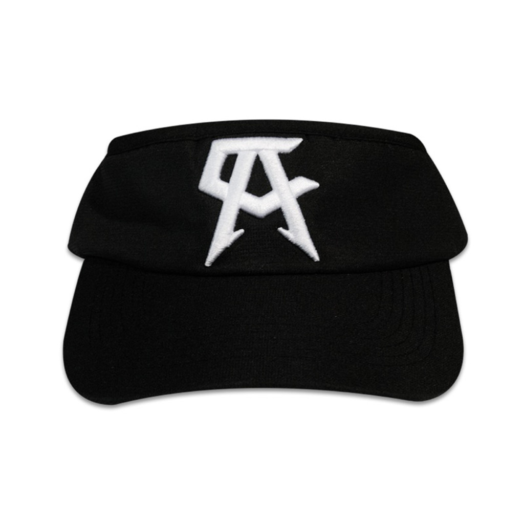 "Canelo ""Stencil""Fitted Visor"