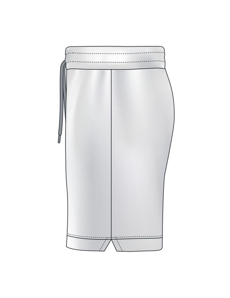 Spiral Shorts