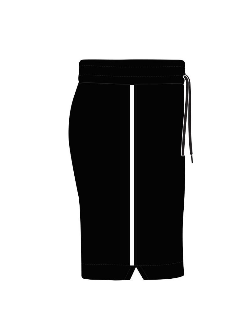 Stripes Shorts