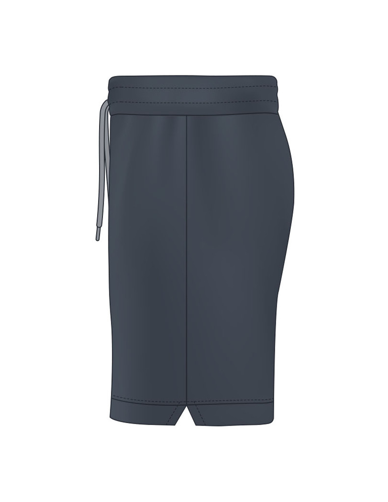 Crossed Shorts