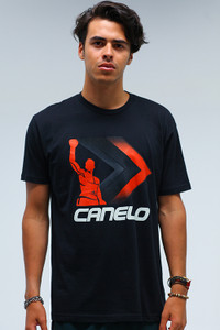 "Canelo Alvarez ""Fast Forward"" Shirt"