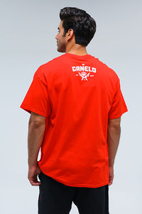 "Canelo Alvarez ""Badge"" Shirt"