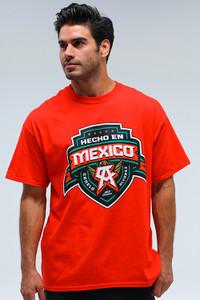 """Canelo Alvarez """"Badge"""" Shirt"""
