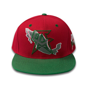 "Canelo ""Country"" Snap Back"