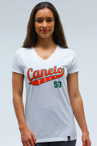 "Canelo Alvarez ""Pride"" Womens Tee"