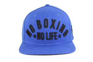 No Box No Life  Black and Blue