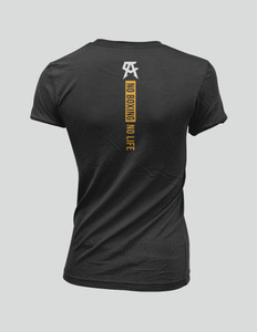Legend Women's V-Neck Tee