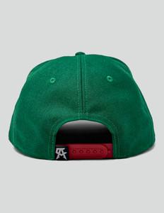 CA No Boxing Hat