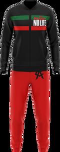 EXPLICIT Track Suit
