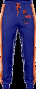 SPRAY Track Suit