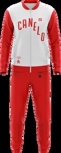 Womens SLANT Track Suit