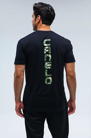 Canelo Alvarez Camo Logo Shirt