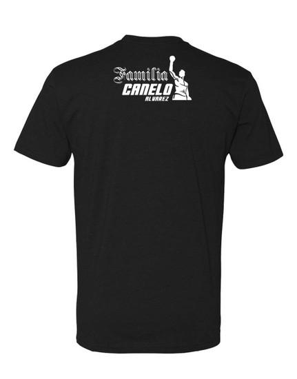 """Canelo Alvarez """"La Familia"""" Shirt"""