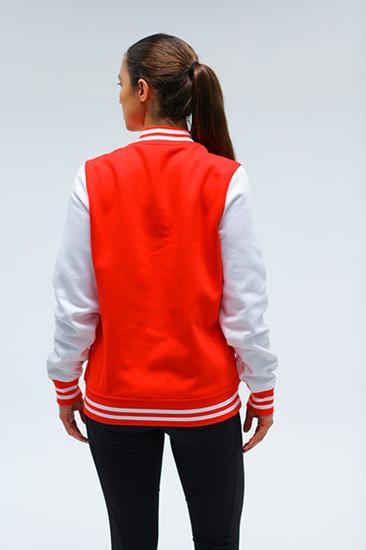 Varsity Womens Fleece