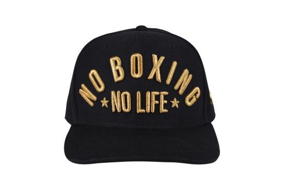 No Box No Life  Black and Gold