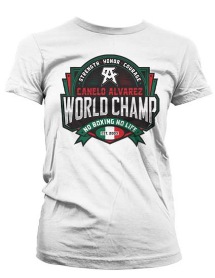 The Champ W