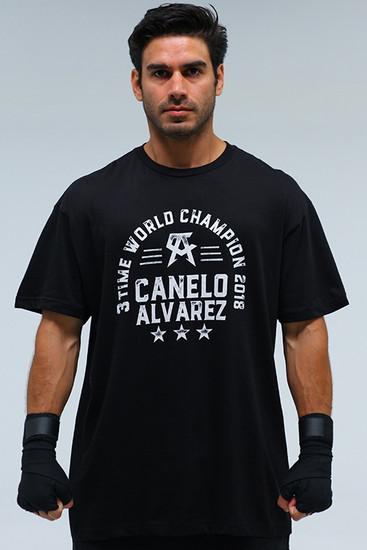 3X World Champ