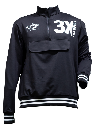 Blackout 3X Pullover and jogger