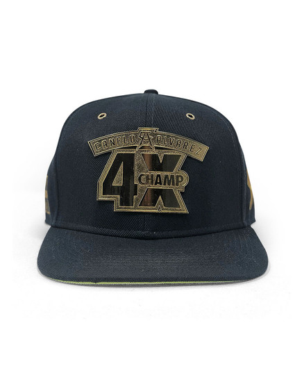 4X Champ Snapback