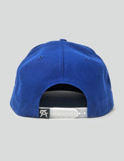 Prime Snap Back Hat