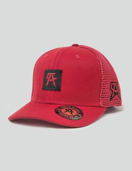 Power Mesh Snap Back Hat