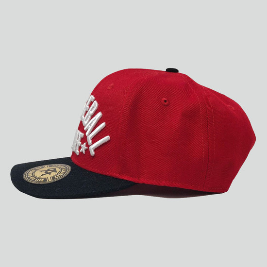 No Baseball No Life Limited Edition - Red